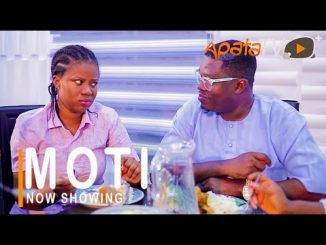 Moti Latest Yoruba Movie 2021 Drama