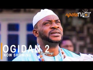 Ogidan 2 Latest Yoruba Movie 2021 Drama
